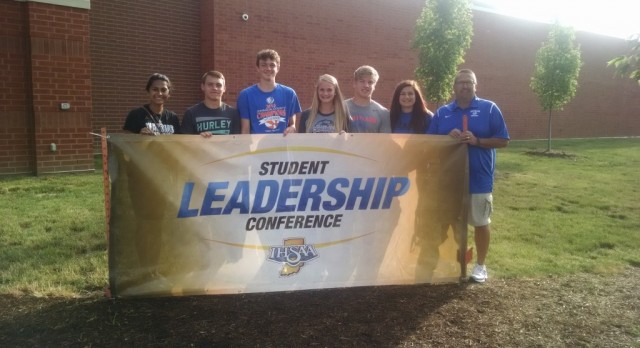 IHSAA Student Leadership Conference