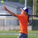 Varsity Boys Tennis vs Triton Central – 2016-08-18