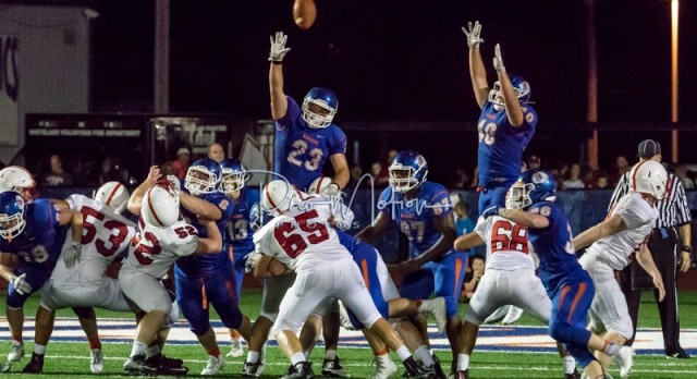 Friday Night Football Preview
