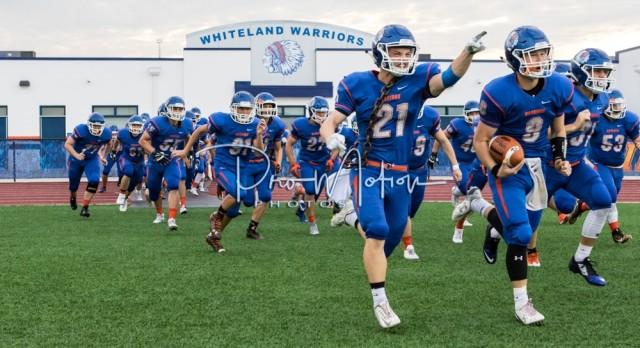 Football Gains Big win at Plainfield