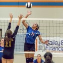 Varsity Volleyball vs Bloomington North – 2016-09-01