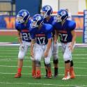 Freshmen Football vs Franklin – 2016-09-10