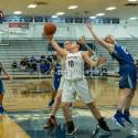 Varsity Girls Basketball vs Franklin Central – 2016-11-11