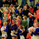 Varsity Boys Basketball vs Roncalli – 2016-12-09