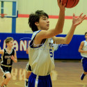 Freshmen Boys Basketball vs Seymour – 2016-12-10