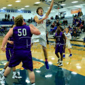 Varsity Boys Basketball vs Seymour – 2016-12-10