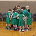 Jr High 7th basketball