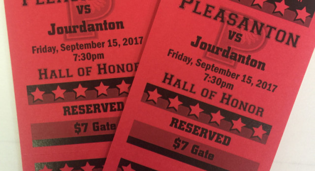 Eagles vs. Indians – TICKETS GO ON SALE MONDAY, SEPT. 11TH