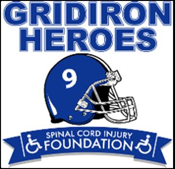 PISD Athletic Trainers – GRIDIRON HEROES Helmet Drive 9/15