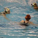 Women's Water Polo East Grand Rapids Tournament 3/14-3/15/2014