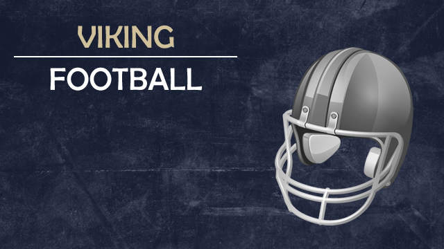 Homecoming this Friday vs Portage Central.  Come support our Vikes!!
