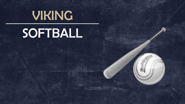 Softball vs Edwardsburg rescheduled for May 25 at Edwardsburg