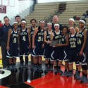 Girls Basketball Champions – Coldwater Holiday Hoops