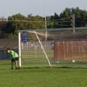 Varsity Soccer practice 8-16-2014