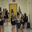 """""""Cheer By the Pier 2″ at St. Joseph High School  2-16-2015"""