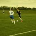 JV Soccer vs Edwardsburg