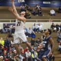 Kalamazoo Loy Norrix at Niles High School boys basketball