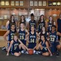 2016-2017 Freshman Girls Basketball
