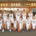 2016-2017 Freshman Boys Basketball