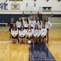 JV Volleyball 2017