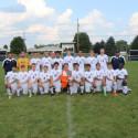 Varsity Men's Soccer 2017