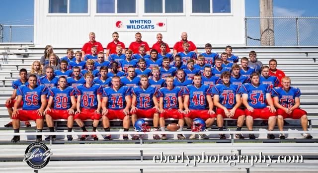 2015-16 Football Team