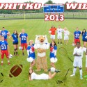 Senior and Fall Sport Banners