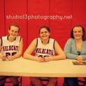 Whitko Girls BBall vs Central Adams