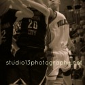 Whitko Boys BBall vs. Columbia City