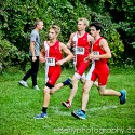Mens and Ladies Cross Country at Northfield Invite