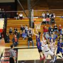 Boys Basketball vs. Eastbrook