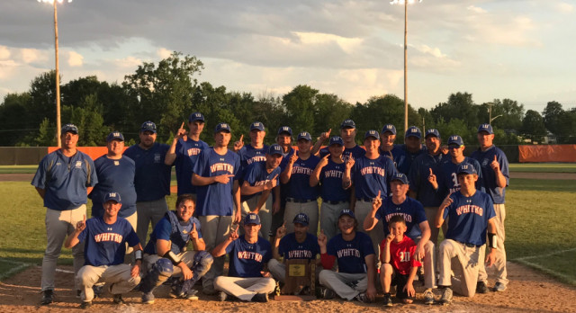Sectional Champions!!!