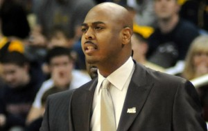 Cass Tech Athletic Director & Basketball/Boys Cross Country Head Coach, Steve Hall