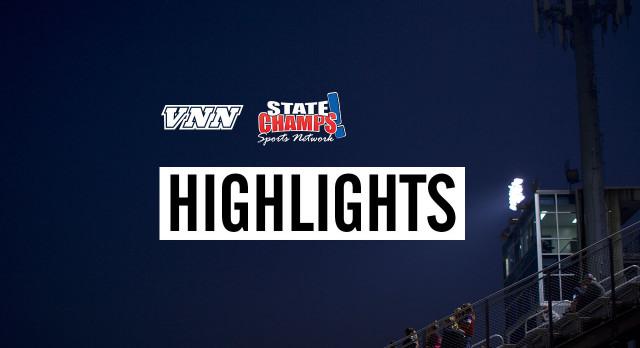 Homecoming Game Video Highlights vs Cody