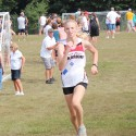 2013 Northfield CC Invite – Girls Varsity Race