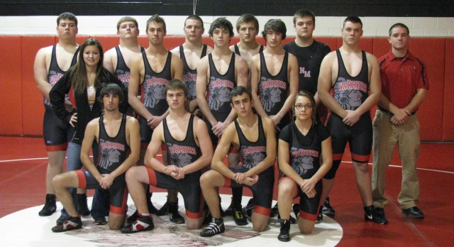North Miami Wrestling 10th  at Peru Regional
