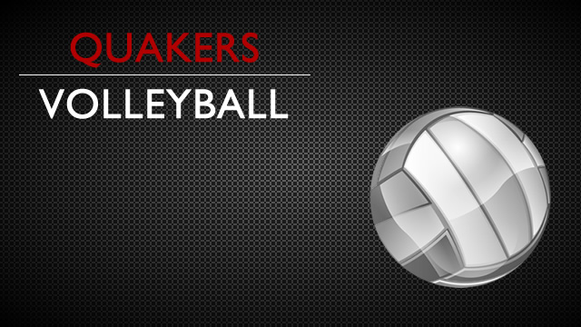 GIRLS VOLLEYBALL GETS 3RD SEED IN OHSAA TOURNAMENT