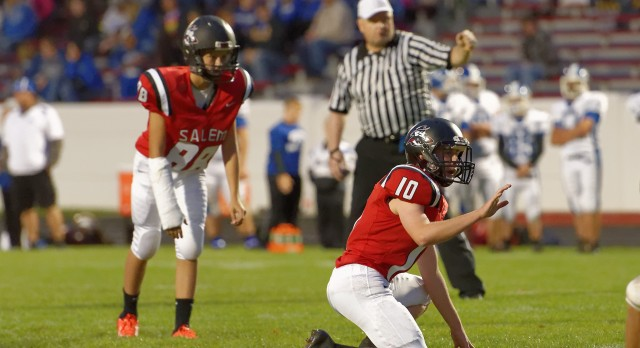 Your Sports Network to carry Salem Football Games this Fall