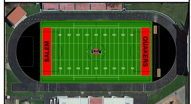 Reilly Turf Project