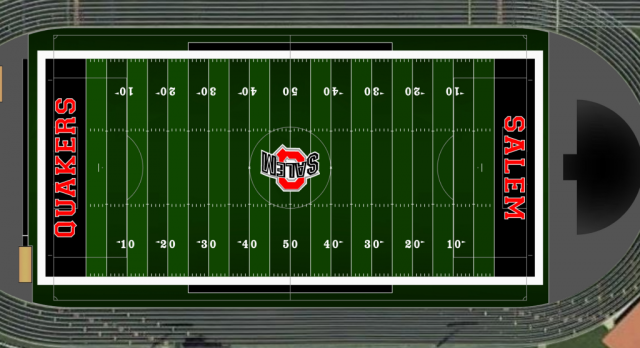 Reilly Stadium Turf and Track Project Update