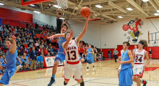 Presale Tickets for Weds. Nights District Semi-Final at Boardman