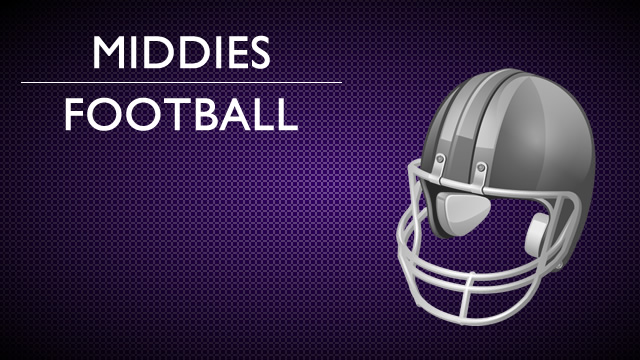 3 Middies Named to Journal News All Area Football Team