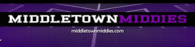 Middie Cheerleading Clinic