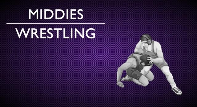 Middie Wrestle