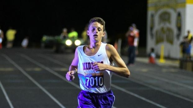 Vote: Help Conant Smith earn best Ohio XC performance of the week! (Sept. 19-Sept. 24)