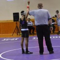 Middies High School Wrestling Tri – Match Vs Trotwood And Con. Catholic