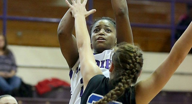 Three Middies Named to Southwest Ohio All-District Basketball Team