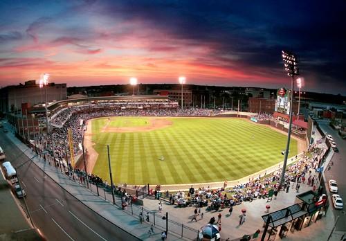 Baseball to face Lakota East at Fifth Third Field