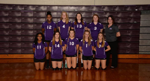 Important MHS & MMS Girls Volleyball Parent Meeting Sat 7/8 11am @ Middle School