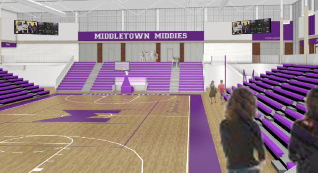 Middie Athletics Season Tickets Now on Sale for the 2017-18 School Year